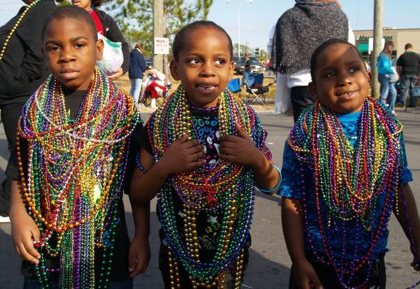 9 Things You Didn#8217;t Know About Mardi Gras 163472351