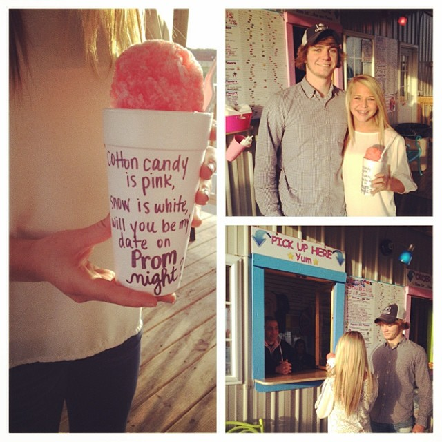 31 Awesomely Creative Promposals 898506233