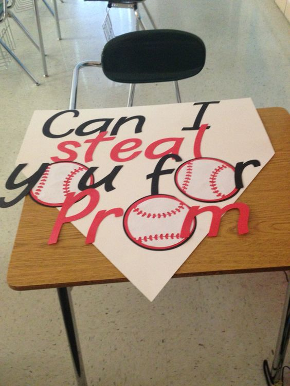 31 Awesomely Creative Promposals 115755429