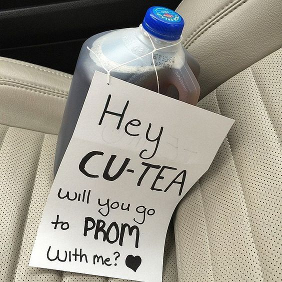 31 Awesomely Creative Promposals 270115086