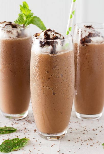 Coffee Recipes You Will Want To Make Now