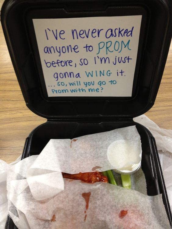 31 Awesomely Creative Promposals 1981554964