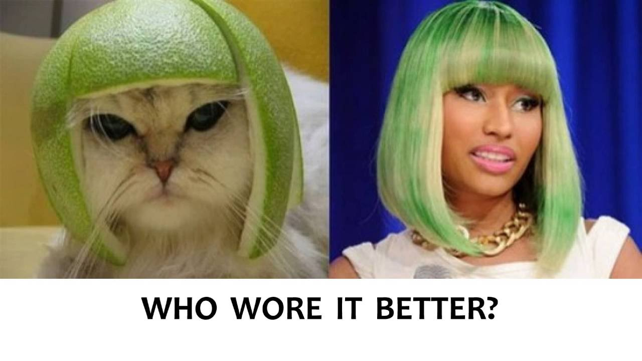 25 Hilarious Who Wore It Better Pictures