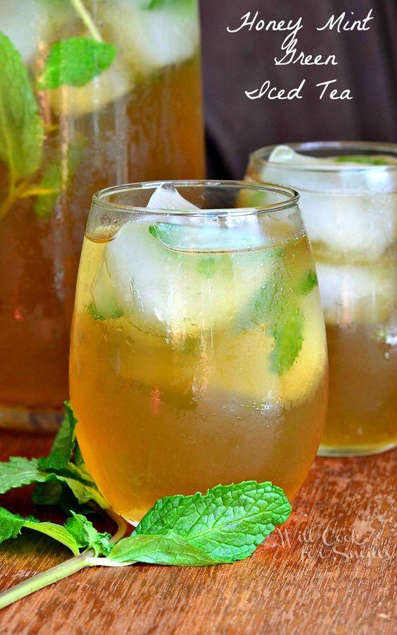 10 National Iced Tea Day Recipes 933399514