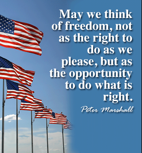 Inspirational 4th Of July Quotes Inspiring Quotes For 4th Of July   LAUGHTARD Inspirational 4th Of July Quotes