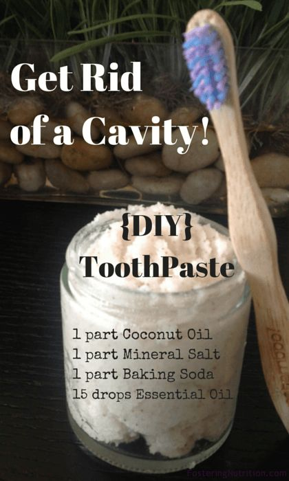 DIY Whitening Toothpaste#8217;s 1512466715