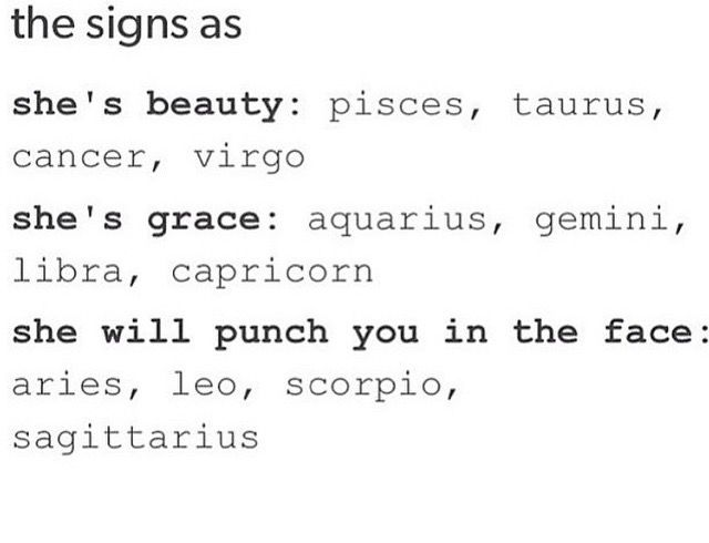 Zodiac Signs Quotes | Quotes About Zodiac Signs Laughtard
