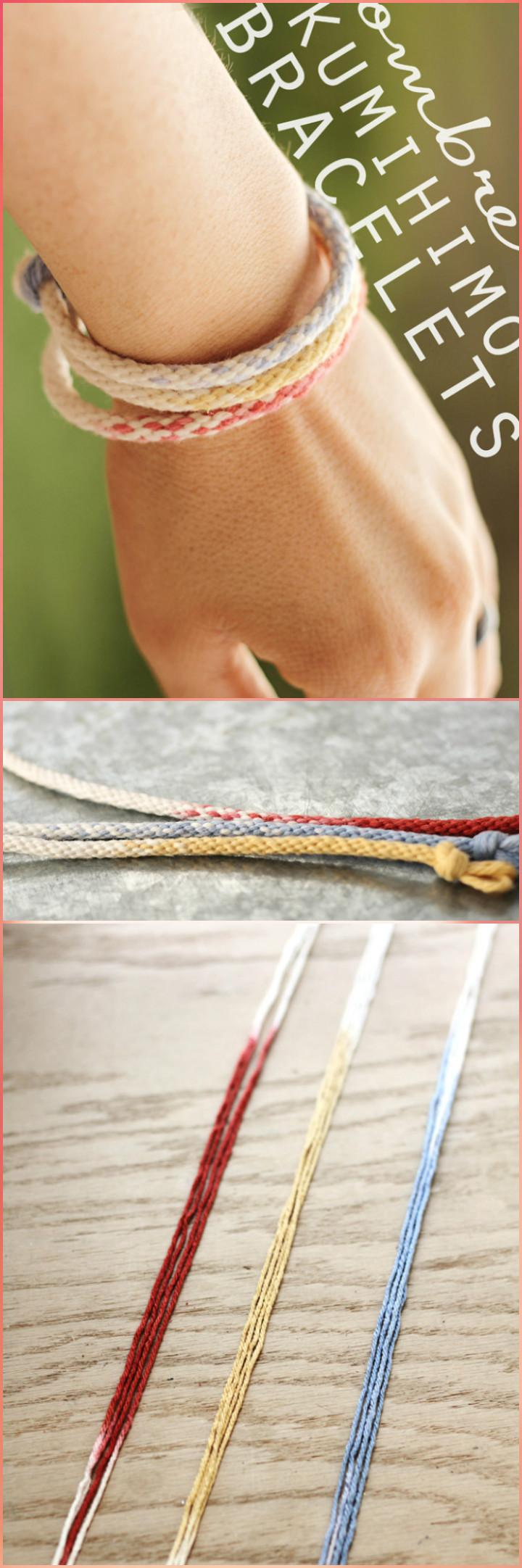 DIY Jewelry That Is Easy To Make