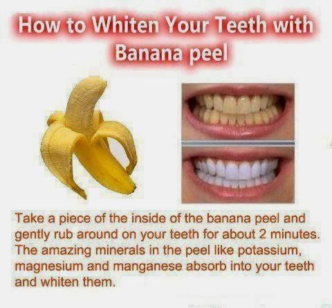 DIY Whitening Toothpaste#8217;s 663659184