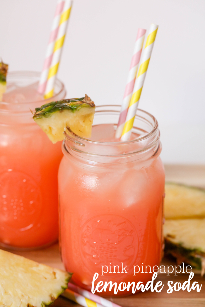 Refreshing Non Alcoholic Drink Recipes 1392474616