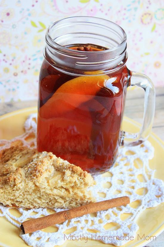 12 Yummy Fall Drink Recipes 2046143462