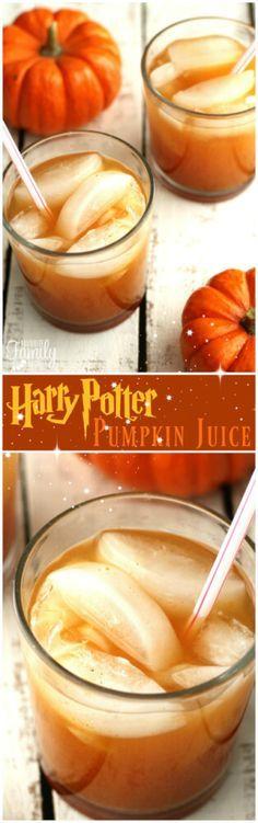 12 Yummy Fall Drink Recipes 1676522734