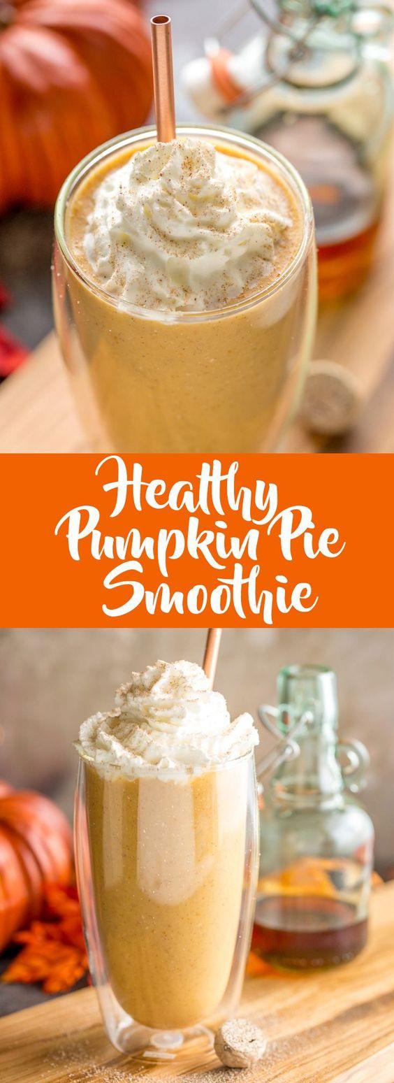 12 Yummy Fall Drink Recipes 334173980