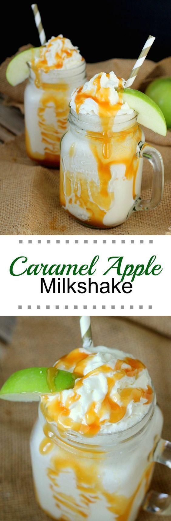 12 Yummy Fall Drink Recipes 139886897