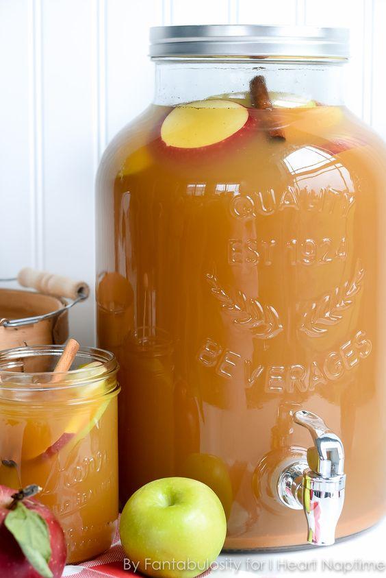 12 Yummy Fall Drink Recipes 1653977751