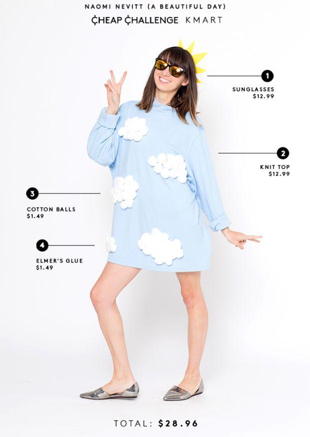 10 Easy DIY Costumes