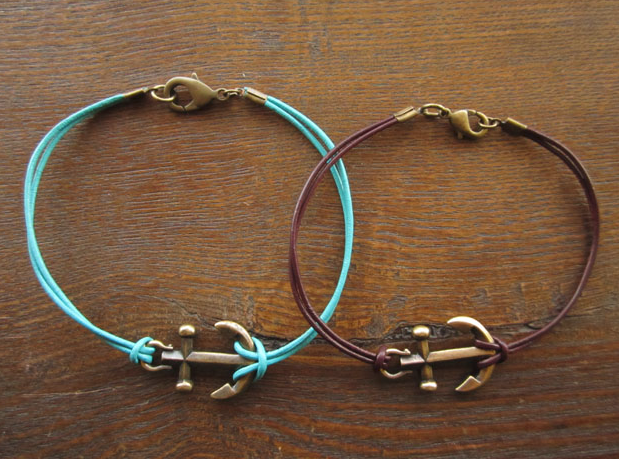 Easy And Cute DIY Jewelry