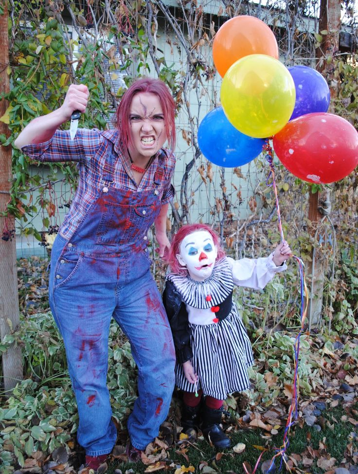 The 30 Best Chucky Killer Doll Costumes 233685470