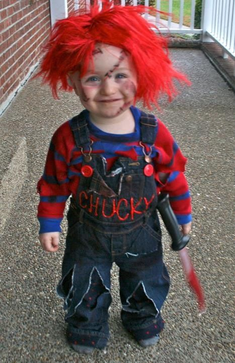 The 30 Best Chucky Killer Doll Costumes 1933402483