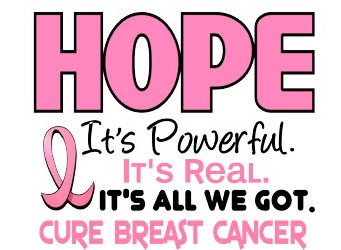 15 Breast Cancer Awareness Month Quotes