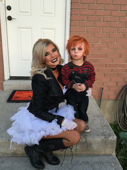 The 30 Best Chucky Killer Doll Costumes 1383301013