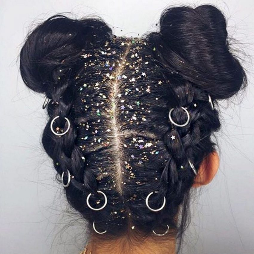 Out Of This World Makeup Ideas You#8217;ll Want To Copy