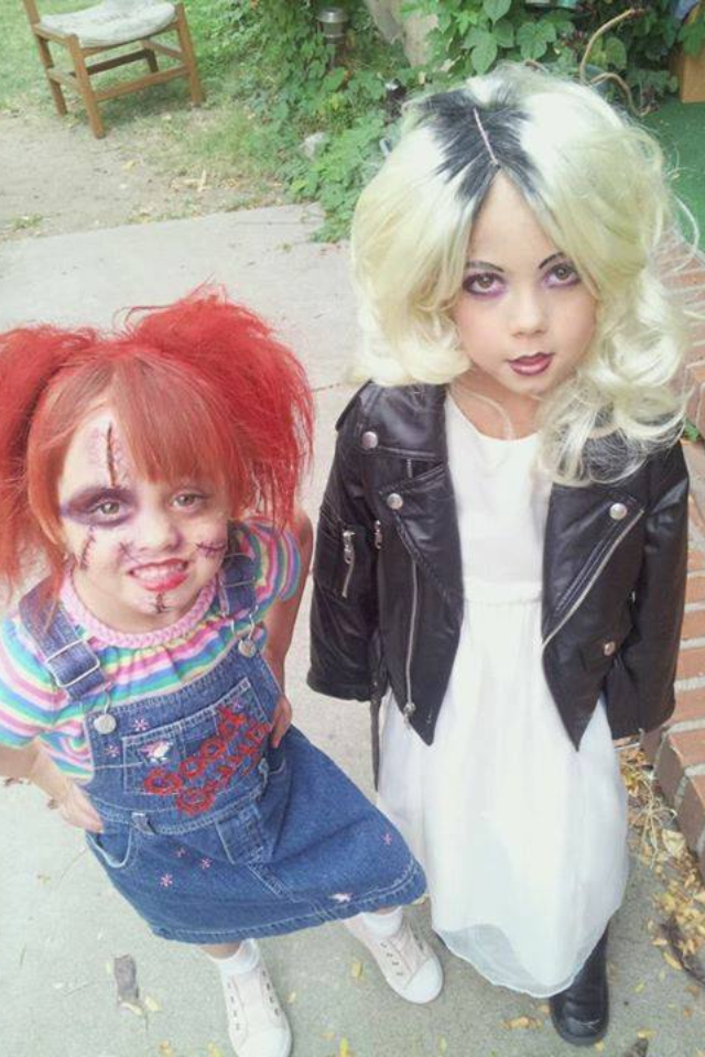 The 30 Best Chucky Killer Doll Costumes 368583832