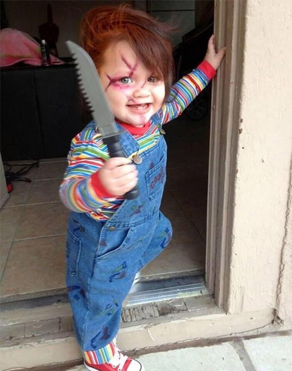 The 30 Best Chucky Killer Doll Costumes 1932807911