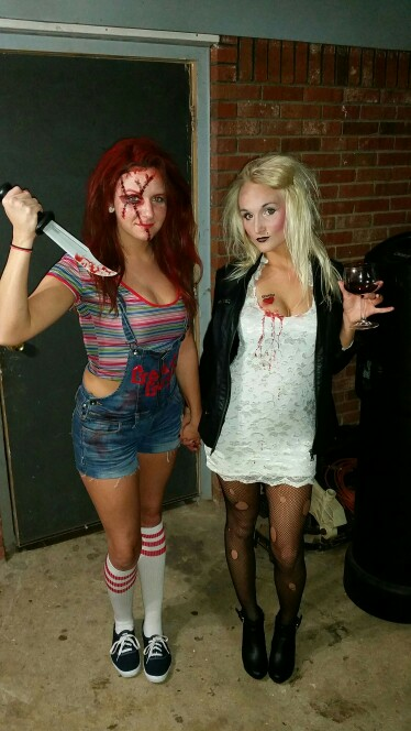 The 30 Best Chucky Killer Doll Costumes 765856430