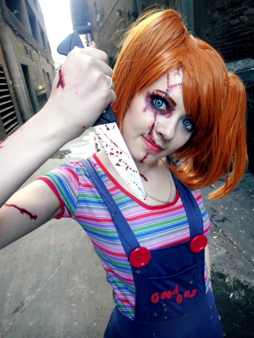 The 30 Best Chucky Killer Doll Costumes 1780623908