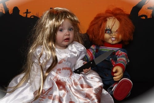 The 30 Best Chucky Killer Doll Costumes 643641164