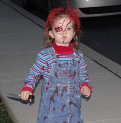 The 30 Best Chucky Killer Doll Costumes 1011959365