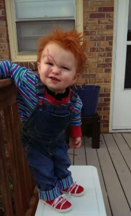 The 30 Best Chucky Killer Doll Costumes 1253643059