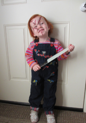 The 30 Best Chucky Killer Doll Costumes 737790948
