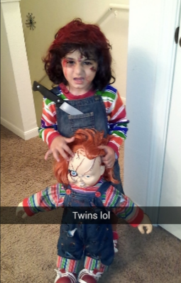The 30 Best Chucky Killer Doll Costumes 1418771291