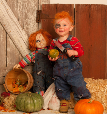 The 30 Best Chucky Killer Doll Costumes 2082975665