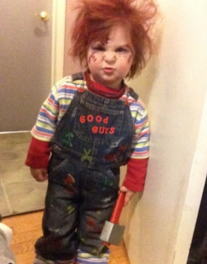 The 30 Best Chucky Killer Doll Costumes 362492106