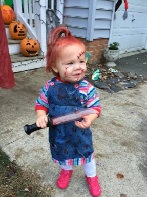 The 30 Best Chucky Killer Doll Costumes 744578027