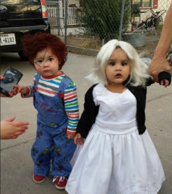 The 30 Best Chucky Killer Doll Costumes 1610659728