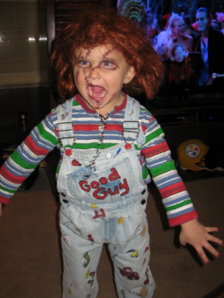 The 30 Best Chucky Killer Doll Costumes 868173676