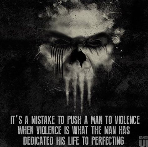 10 Quotes From The Punisher