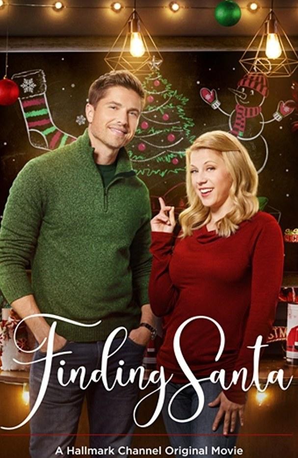 25 christmas movies for 25 days of christmas