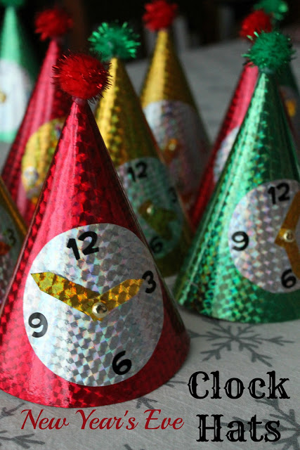 10 Fun Ways To Bring In The New Year With Kids