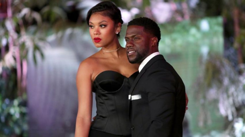 Kevin Hart Says Cheating On His Wife Was His #8216;dumbest moment#8217;