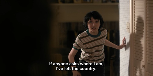 13 Stranger Things Quotes 2067085336