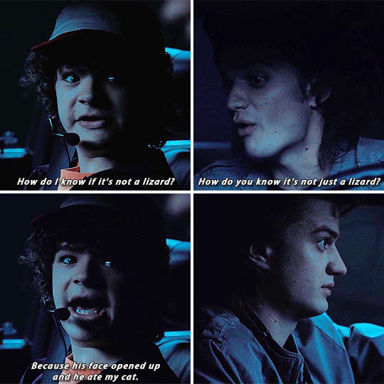 13 Stranger Things Quotes 1269419716