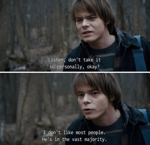 13 Stranger Things Quotes 584816317