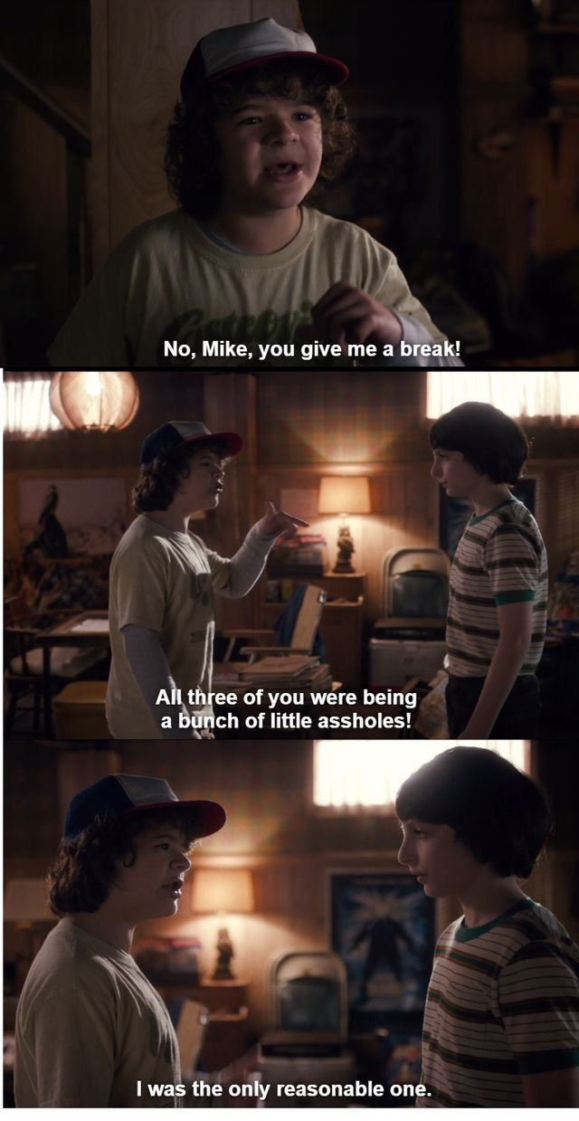 13 Stranger Things Quotes 560269907