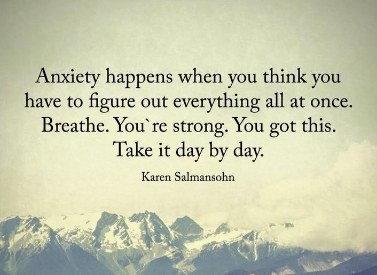 10 Quotes To Help Overcome Anxiety - LAUGHTARD