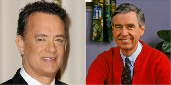 Tom Hanks Will Play Mr. Rogers In 'You Are My Friend' Biopic